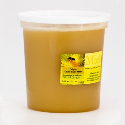 Les Jardins des Marettes - Miel