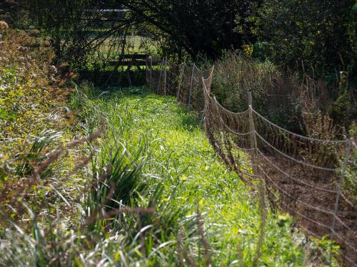 Les Jardins de la Marette